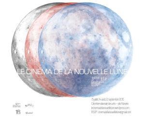 Invitation - Cinéma de la Nouvelle Lune